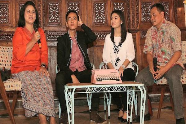 Royal Wedding Ala Jokowi Melanggar Aturan?