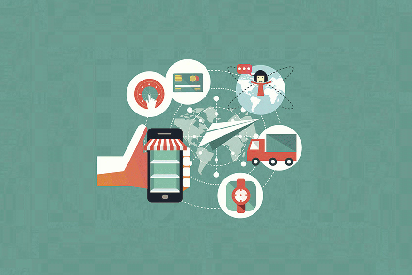Potensi Bisnis Digital Menggilas Apapun