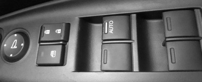 Power Window Honda BRV